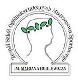 Zespół Szkół Ogólnokształcących nr 5 Mistrzostwa Sportowego im. Mariana Grzegorza Bublewicza
